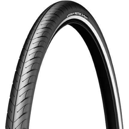 Michelin Protek Urban City Tyre