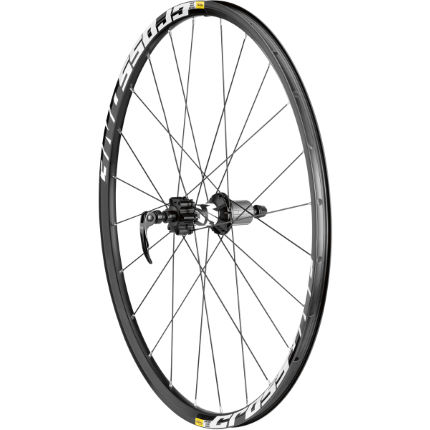 Mavic Crossone MTB Rear Wheel