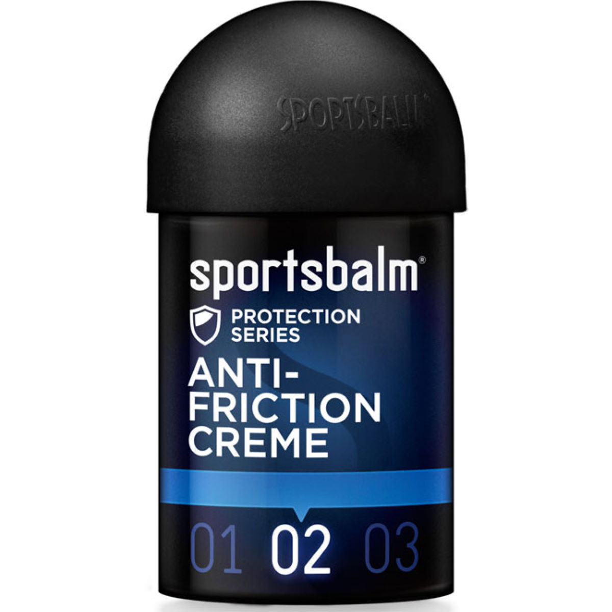 Sportsbalm Protection Series Anti Friction Cream - Cremas para badana
