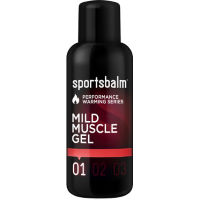 Gel muscolare Sportsbalm Performance Warming Series