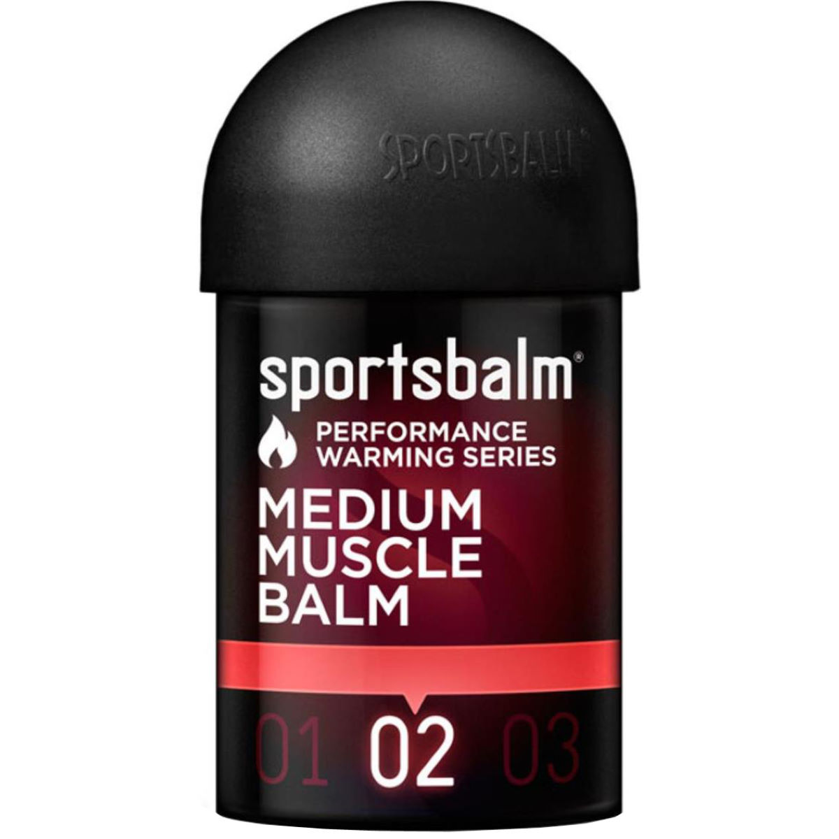 Sportsbalm Performance Warming Series Muscle Balm - Lociones musculares