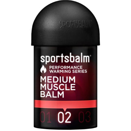 Sportsbalm Performance Warming Series Muscle Balm