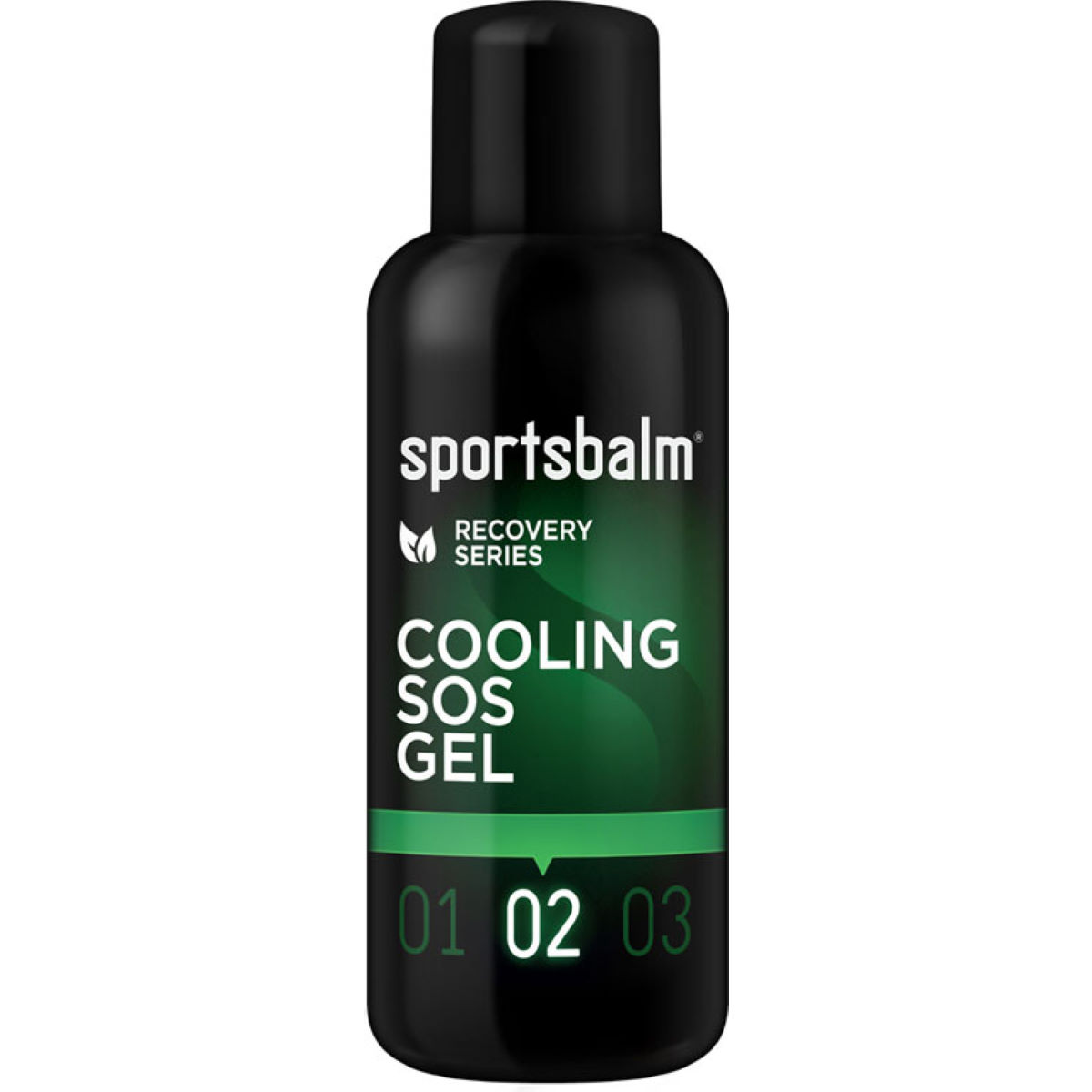 Sportsbalm Recovery Series Cooling SOS Gel - Lociones musculares