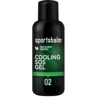 Sportsbalm Recovery Series Cooling SOS gel
