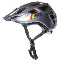 picture of SixSixOne Recon Scout Helmet - Black/Grey