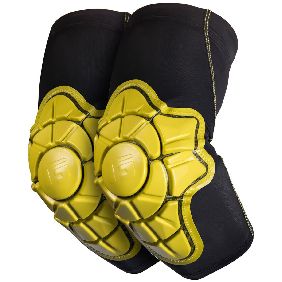 Coudières G-Form Pro-X - XL Iconic Yellow Protections