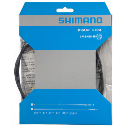 Shimano BR-R785 (BH59) Road Disc Brake Hose