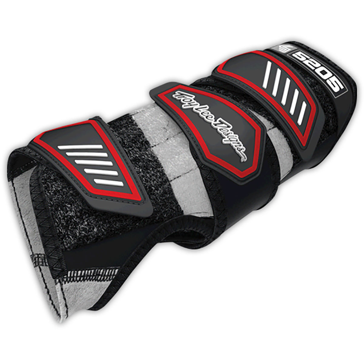 Troy Lee Designs WS 5205 Wrist Support - S Black | Body Armour