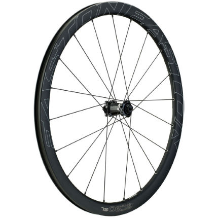 Easton EC90 SL Disc Front Road Wheel - Tubular