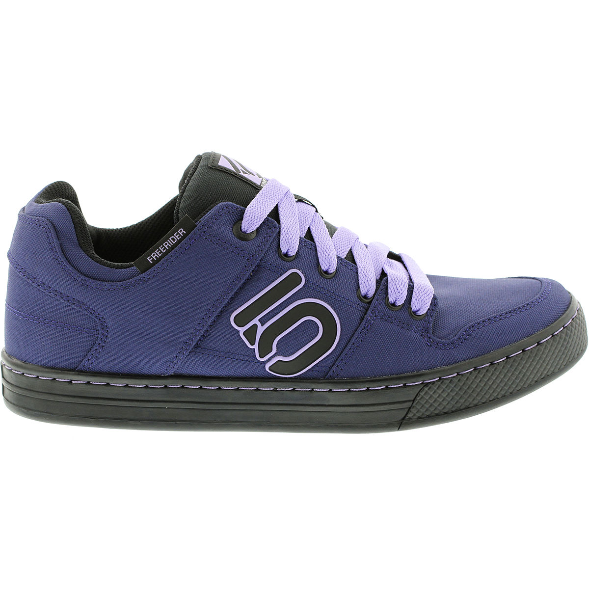 Chaussures VTT Femme Five Ten Freerider Canvas - EU 43 Indigo