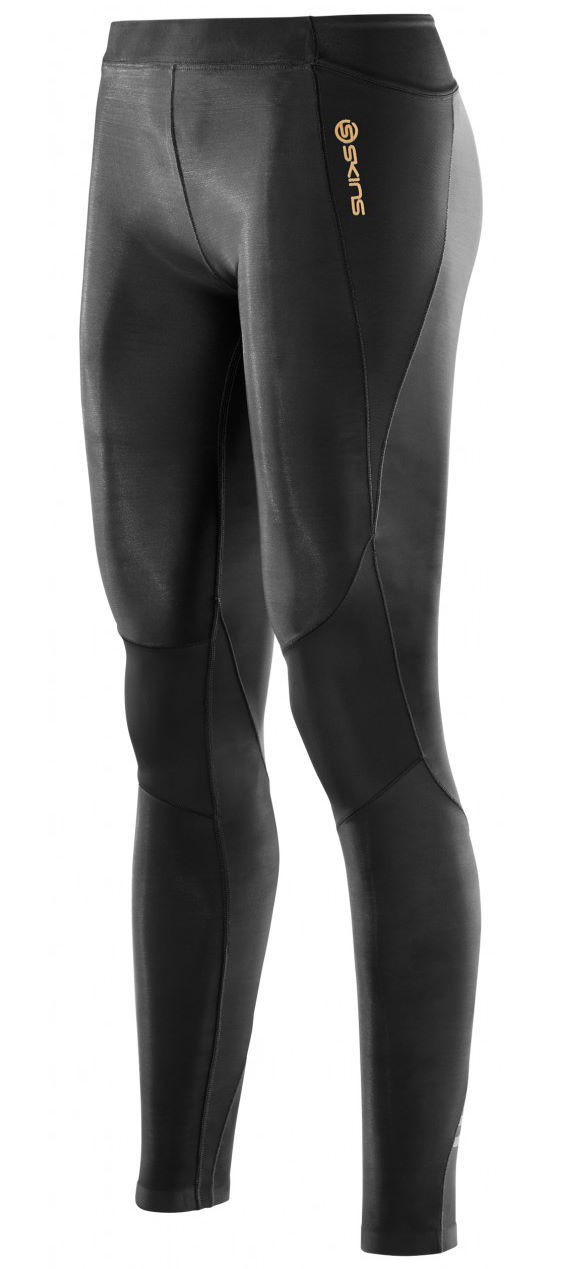 skins a400 womens long tights