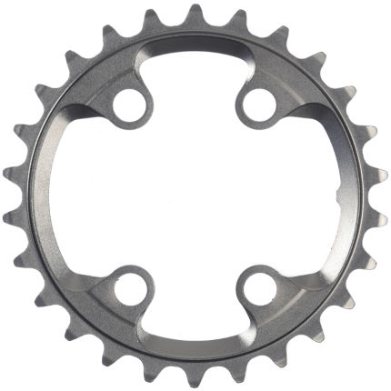 Shimano XTR FCM9000-M9020 11sp Double Chainrings