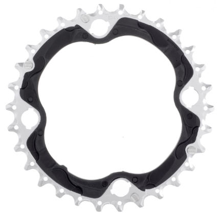 Shimano XT FCM782 10 Speed Triple Chainring