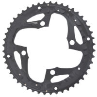 Shimano Deore FCM610 10 Speed Triple Chainrings