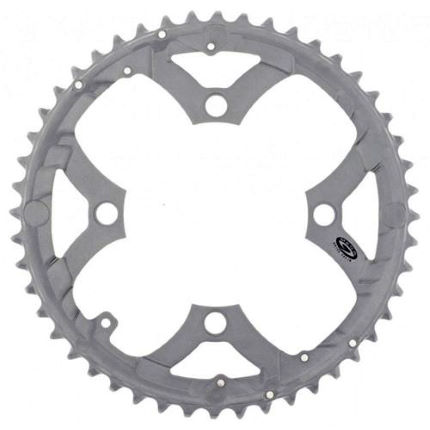 Shimano Deore FCM591 9 Speed Triple Chainrings