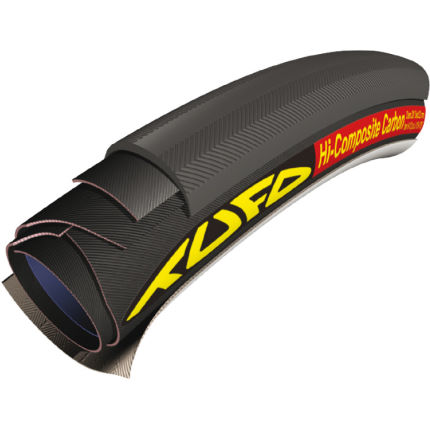Tufo Hi-Composite Carbon Tubular Road Tyre