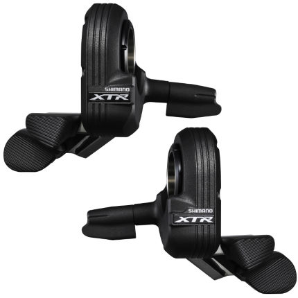 Shimano XTR Di2 M9050 11 Speed Shifter Set