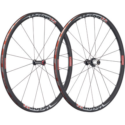 Vision TriMax 30 Road Wheelset