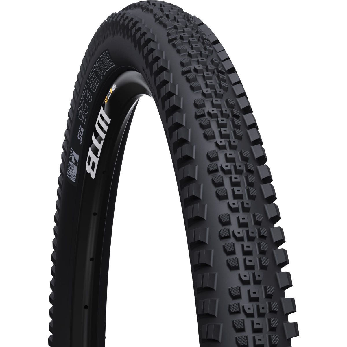 Pneu WTB Riddler TCS Tough Fast Rolling - 29' 2.25' Folding Noir