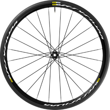 Mavic Ksyrium Disc Road Front Wheel