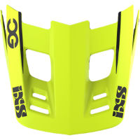 picture of IXS Xult Visor and Pins