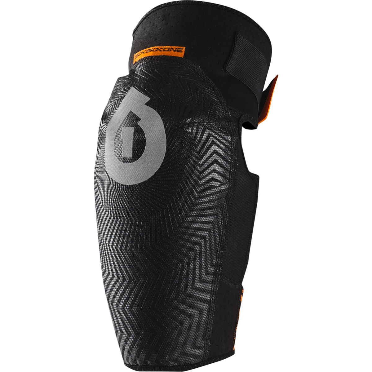 SixSixOne Comp AM Elbow Guards - Coderas