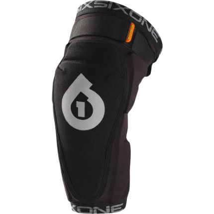 SixSixOne Rage Knee Guard