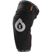 SixSixOne Youth Rage Knee Guard