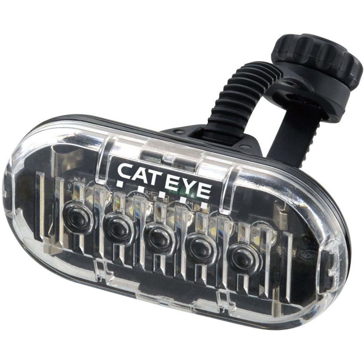 Cateye Omni 5 Front Light - Luces delanteras