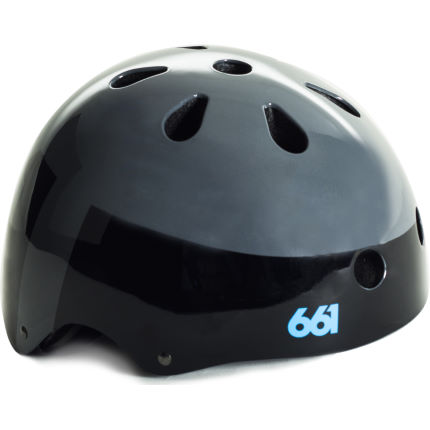 SixSixOne Youth Dirt Lid