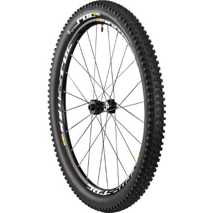 Mavic Crossroc XL 29 WTS MTB Front Wheel