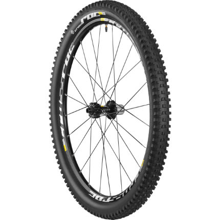 Mavic Crossroc XL 29 WTS MTB Rear Wheel