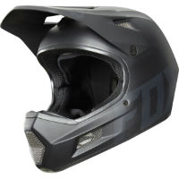 picture of Fox Racing Rampage Comp - Matte Black