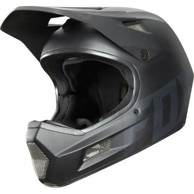 fox-racing-rampage-comp-matte-black-vollvisier-helme, 144.00 EUR @ wiggle-dach