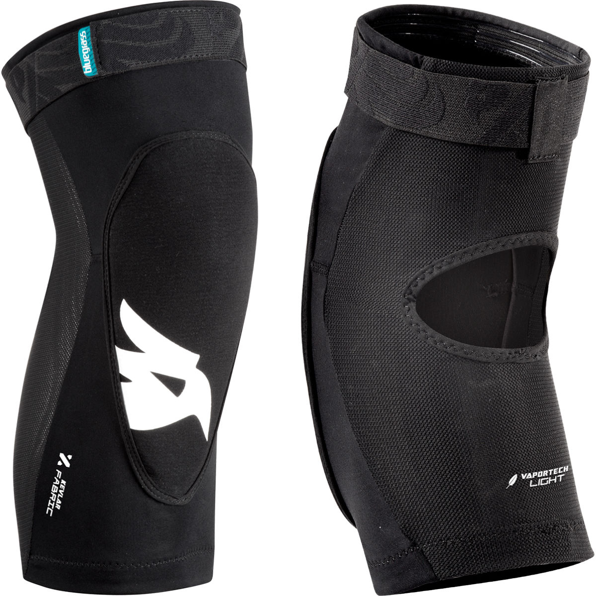 Bluegrass Crossbill Knee Guards - Rodilleras