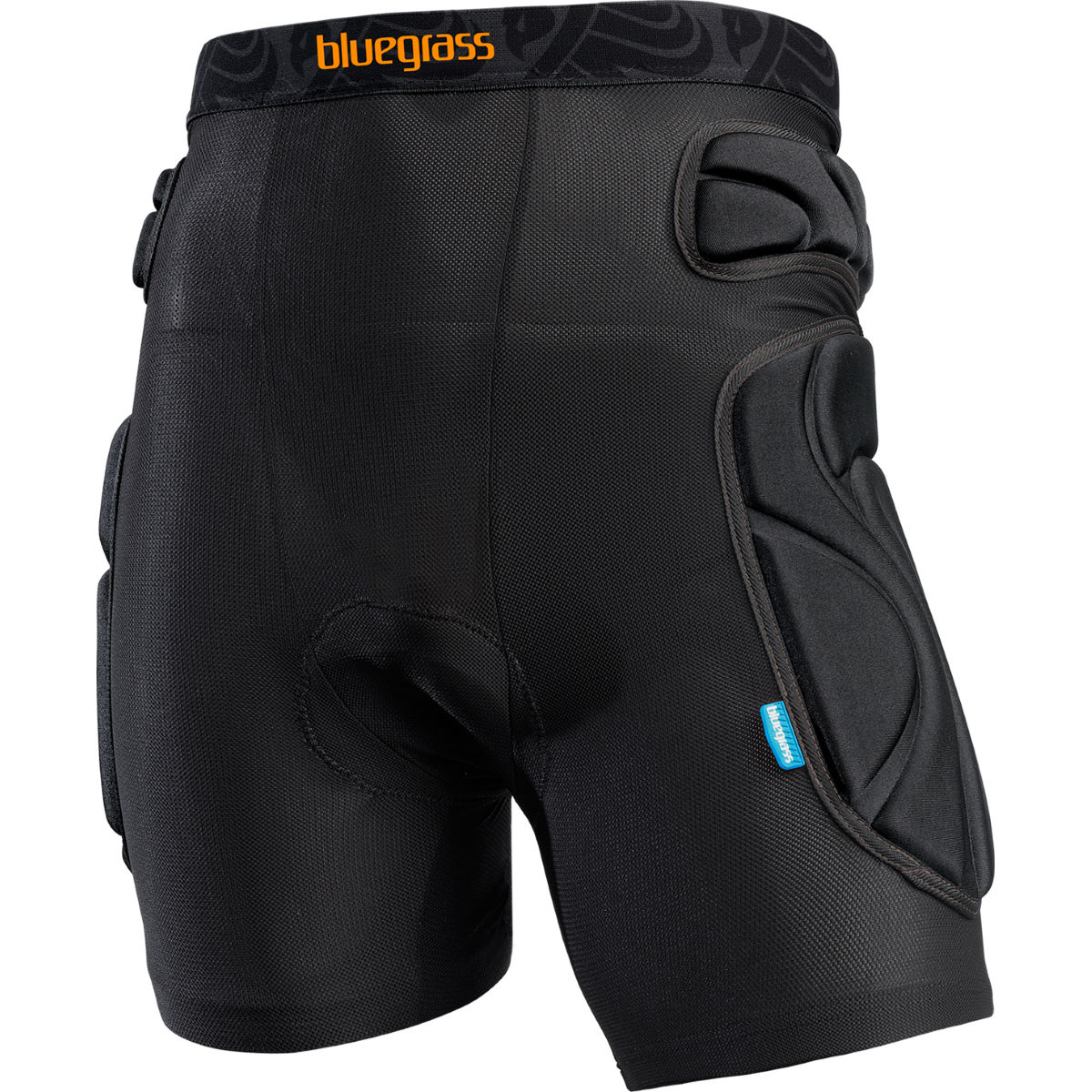 Bluegrass Wolverine Protective MTB Shorts - Pantalones protectores