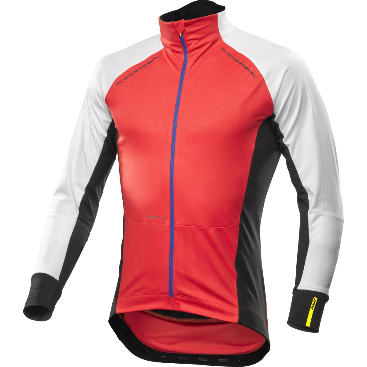 Maillot Mavic Cosmic Pro Wind (manches longues) - S Coupe-vents vélo