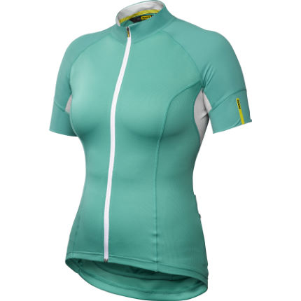 Mavic Ksyrium Elite Womens Jersey
