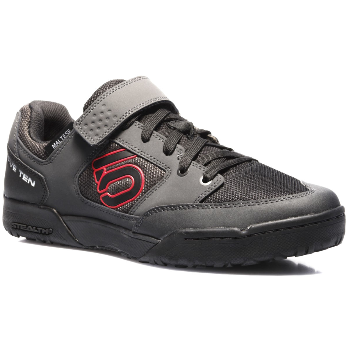 Chaussures VTT Five Ten Maltese Falcon SPD - EU 47 Carbon - Red