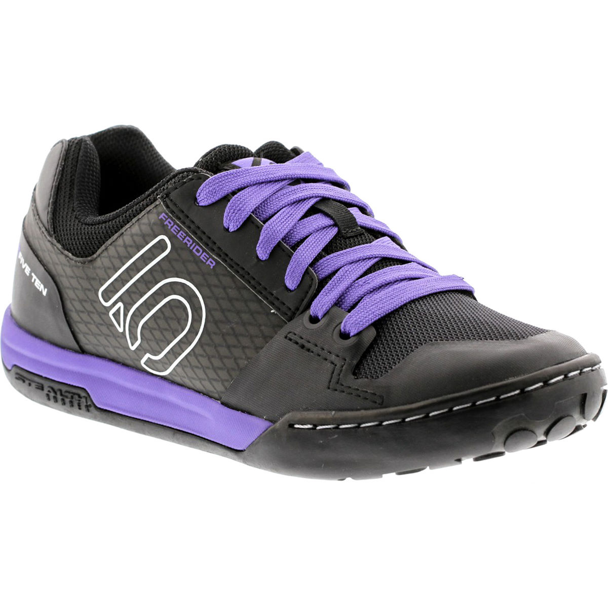 Chaussures VTT Femme Five Ten Freerider Contact - EU 39 Split Purple