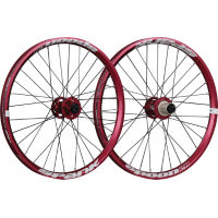 picture of Spank Spoon 28 Wheelset