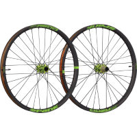picture of Spank Oozy Trail 395+ Bead Bite MTB Wheelset