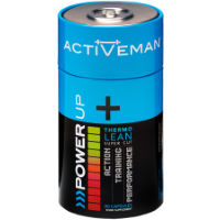 Bio-Synergy ActiVeman Thermolean - 90 Capsules