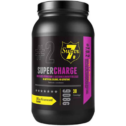 Bio-Synergy Super7 Super Charge - 908g