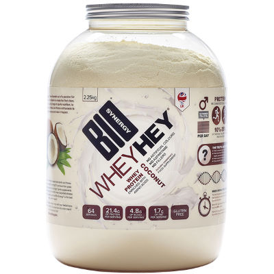 bio-synergy-whey-hey-coconut-protein-powder-2-25kg-molkenprotein