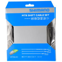 Câbles de vitesses Shimano XT M8000 OPTISLICK