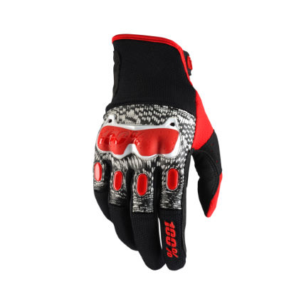 Gants 100% Derestricted Dual Sport