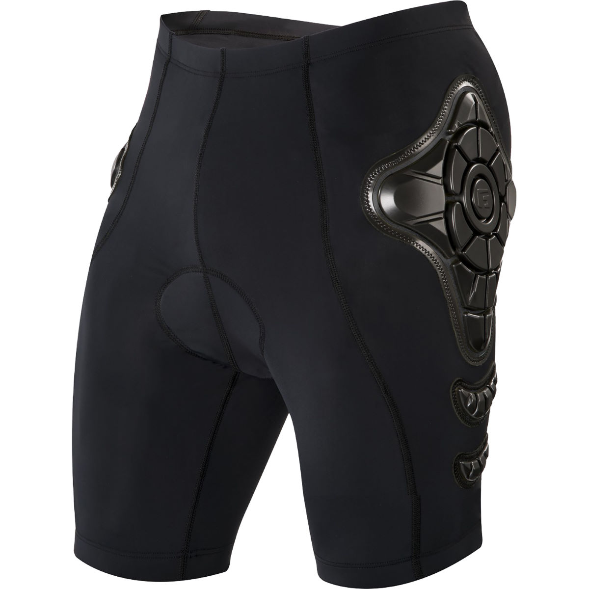 G-Form Pro-B Compression Shorts w/ Chamois - Pantalones protectores