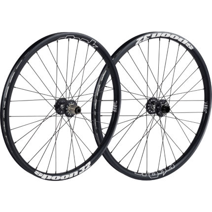 Spank Spoon-32 Bead Bite Wheelset