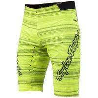 Short Troy Lee Designs Ace Distorted